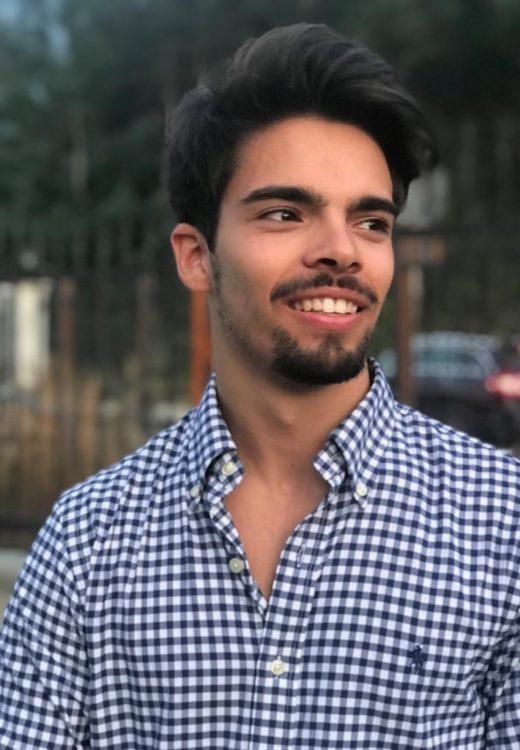 Gianmarco Sarto