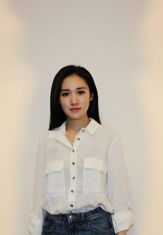 Yushan Cui