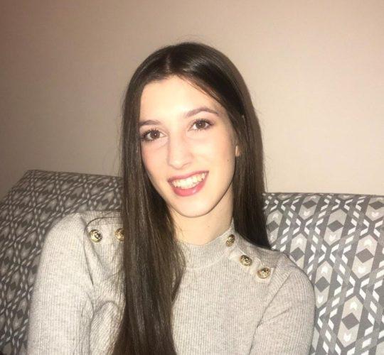 Sara Liberato