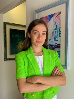 Sofia Da Riva